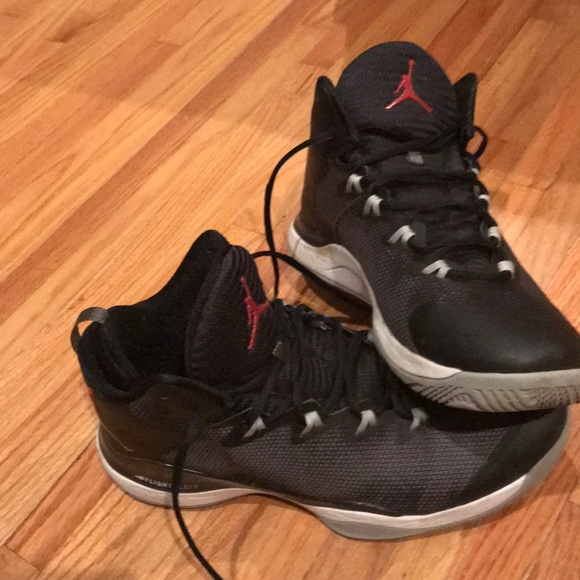 Jordan Shoes | Jordans Flight Plate